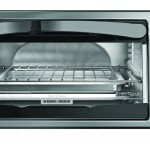 Black & Decker TO1332SBD Review – 4-Slice Toaster Oven