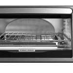 Black and Decker TO1303SB Review – A Cheap Toaster Oven