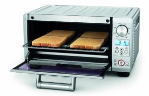 breville mini smart oven bov450xl