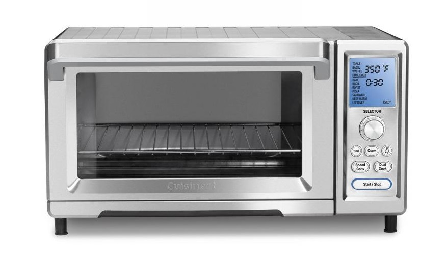 cuisinart tob-260 convection toaster oven
