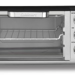 Cuisinart TOB-80 Review – A Compact Toaster Oven