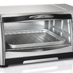 Hamilton Beach 31333 Review – Toaster Oven With A Large Glass Door
