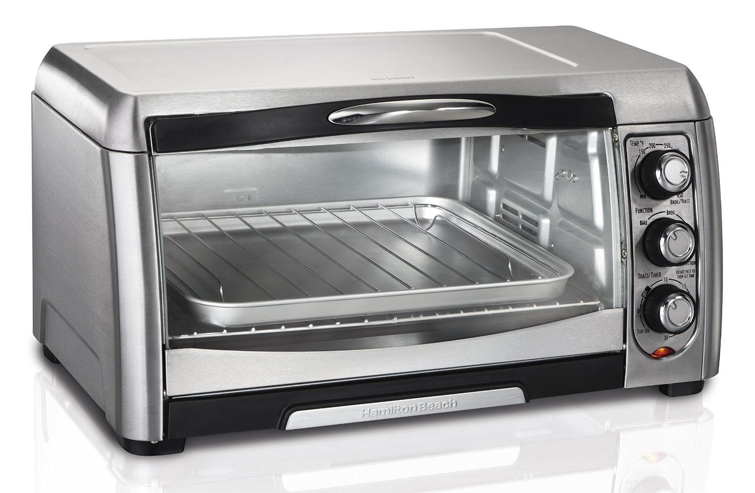 Hamilton beach 31333 review should you buy hamilton beach 31333 toaster oven eventelaan Images