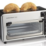 Hamilton Beach Toastation Review – A Toaster And An Oven