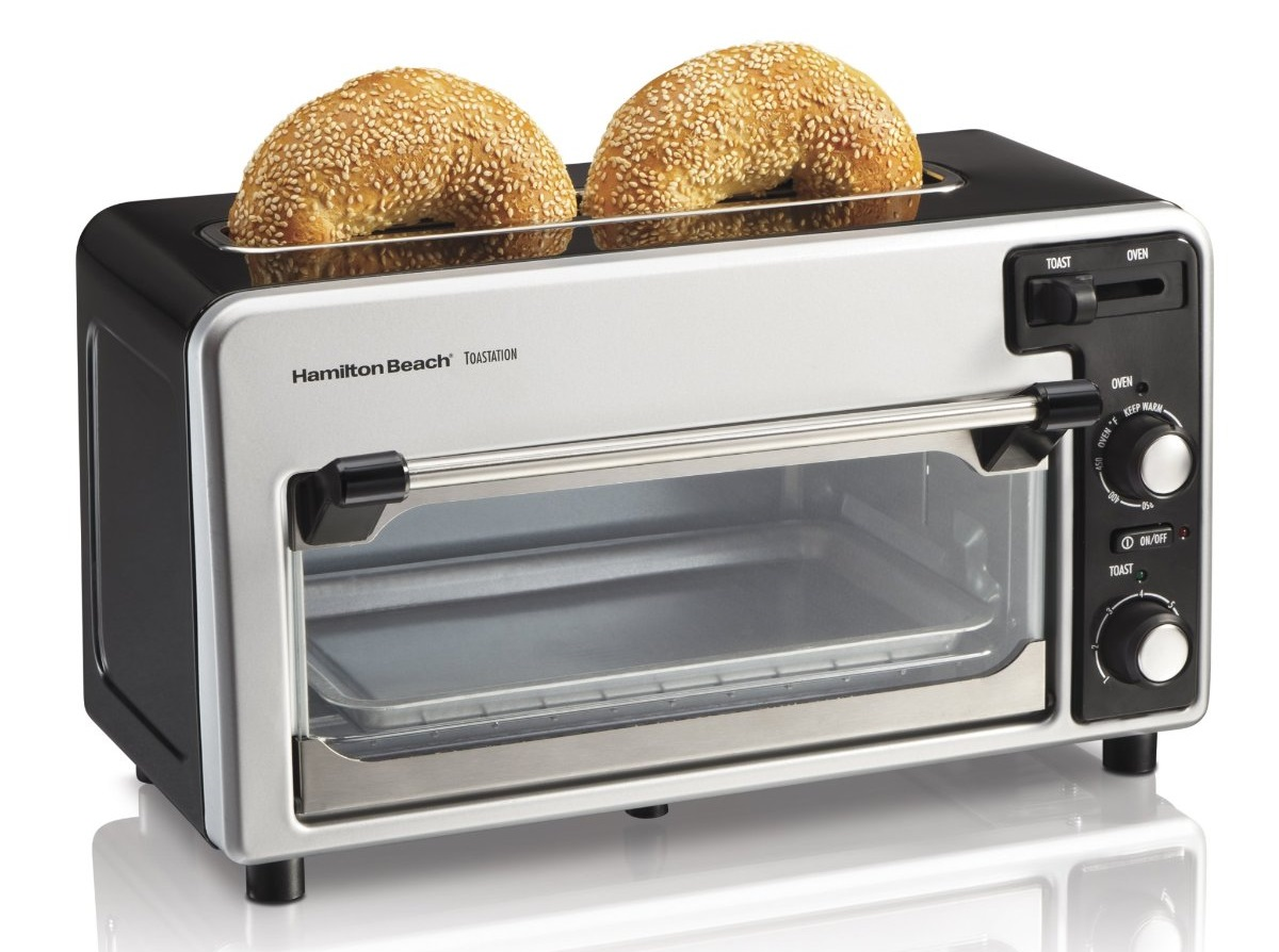 Combination Microwave Toaster Oven Reviews Bestmicrowave