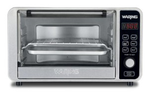 waring pro tco650 countertop convection oven