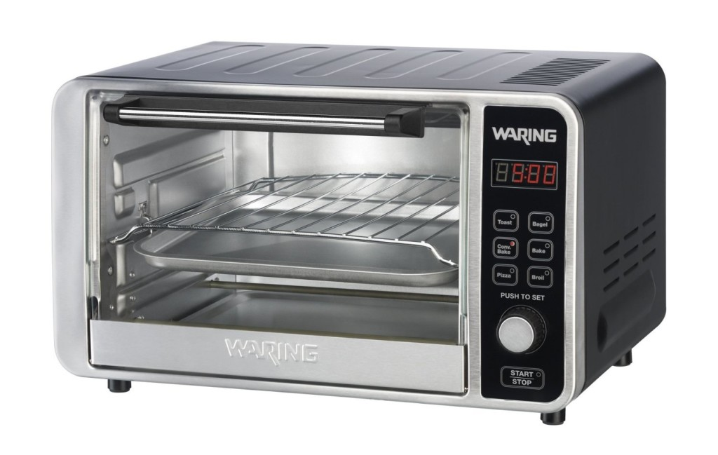 waring pro tco650 digital toaster oven