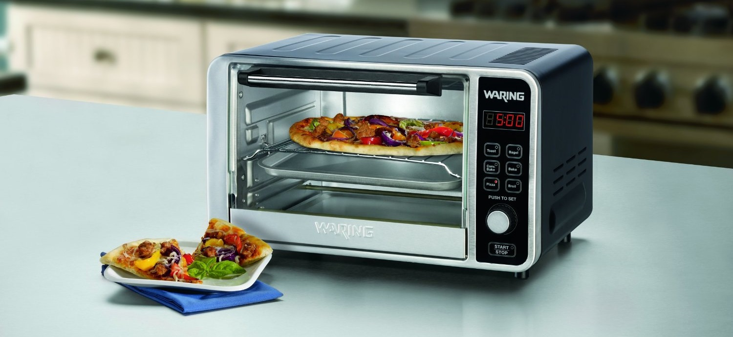 The Best Toaster Oven - Top 5 Models & Other Toaster Oven ...