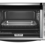 Black & Decker TO3210SSD Review – A Nicely Designed Toaster Oven
