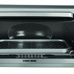 Black & Decker CTO6335S Countertop Oven Review – One Touch Cooking