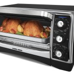 Black & Decker TO1640B Review – Toaster Oven With Perfect Broil System