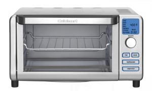 cuisinart tob-100 toaster oven