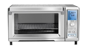 Cuisinart TOB-260 Review – Chef's Convection Toaster Oven