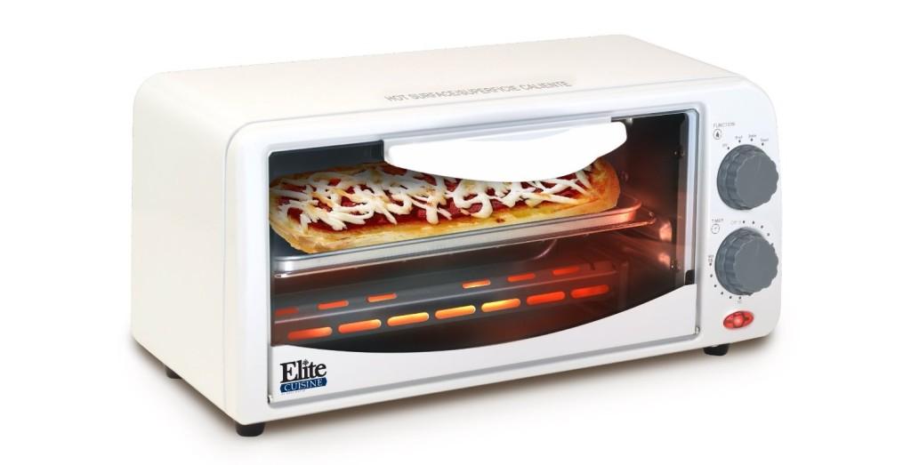 maximatic elite cuisine toaster oven