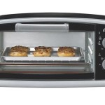 Oster TSSTTVVG01 Review – Simple 2-Dial Toaster Oven