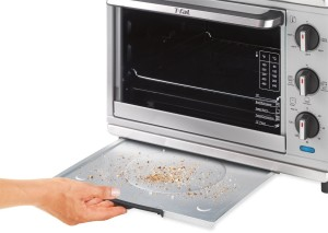 t fal ot274e rotisserie toaster oven