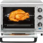 T-Fal OT274E Review – Convection and Rotisserie Toaster Oven