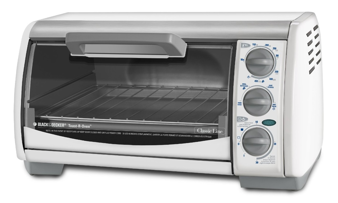 black decker tro490b review may not be worth it rh time4toast com black decker toaster oven owner's manual black & decker toaster oven instruction manual