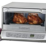 Cuisinart TOB-195 Review – Exact Heat Toaster Oven Broiler