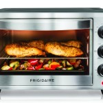Frigidaire FRCN06K5NS Review – Toaster Oven With 6 Cooking Settings