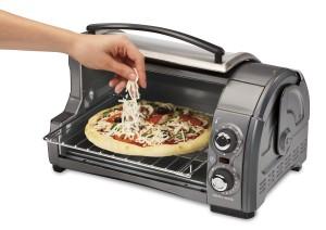 Hamilton Beach 31334 Review – The Easy Reach Toaster Oven
