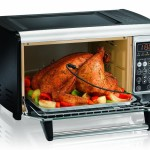 Hamilton Beach 31230 Review – The Set & Forget Toaster Oven