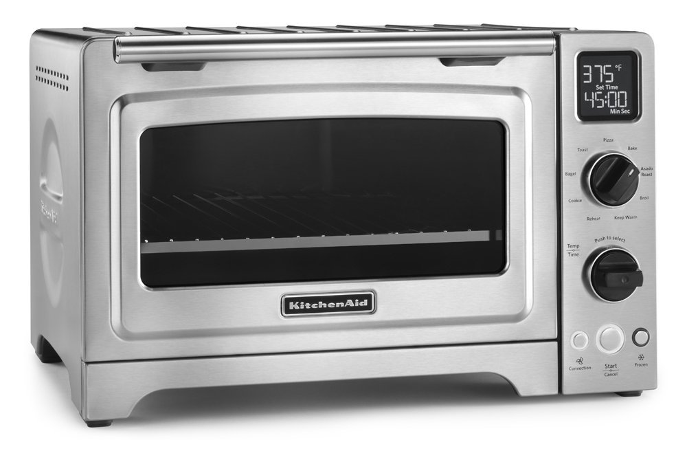 Charmant KitchenAid Convection Toaster Oven Review U2013 KCO273SS