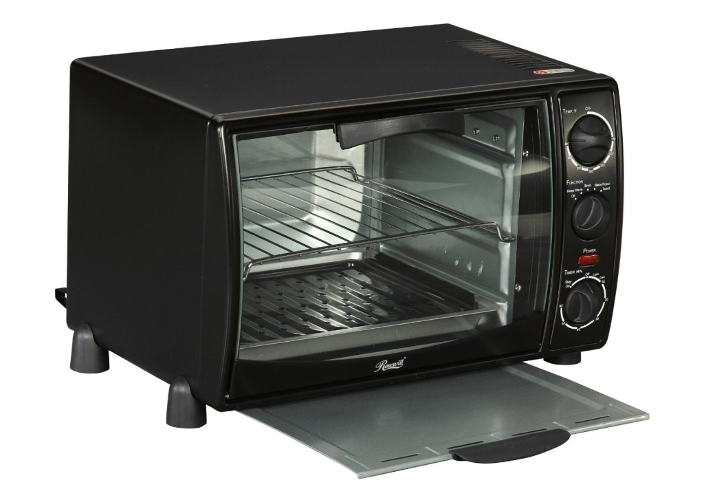 Rosewill RHTO-13001 toaster oven