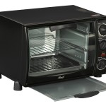 Rosewill RHTO-13001 Review – Black 6-Slice Toaster Oven