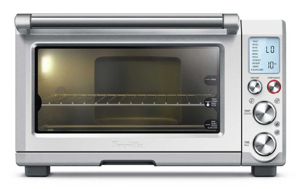 Best Convection Toaster Oven : Reviews On Countertop Models