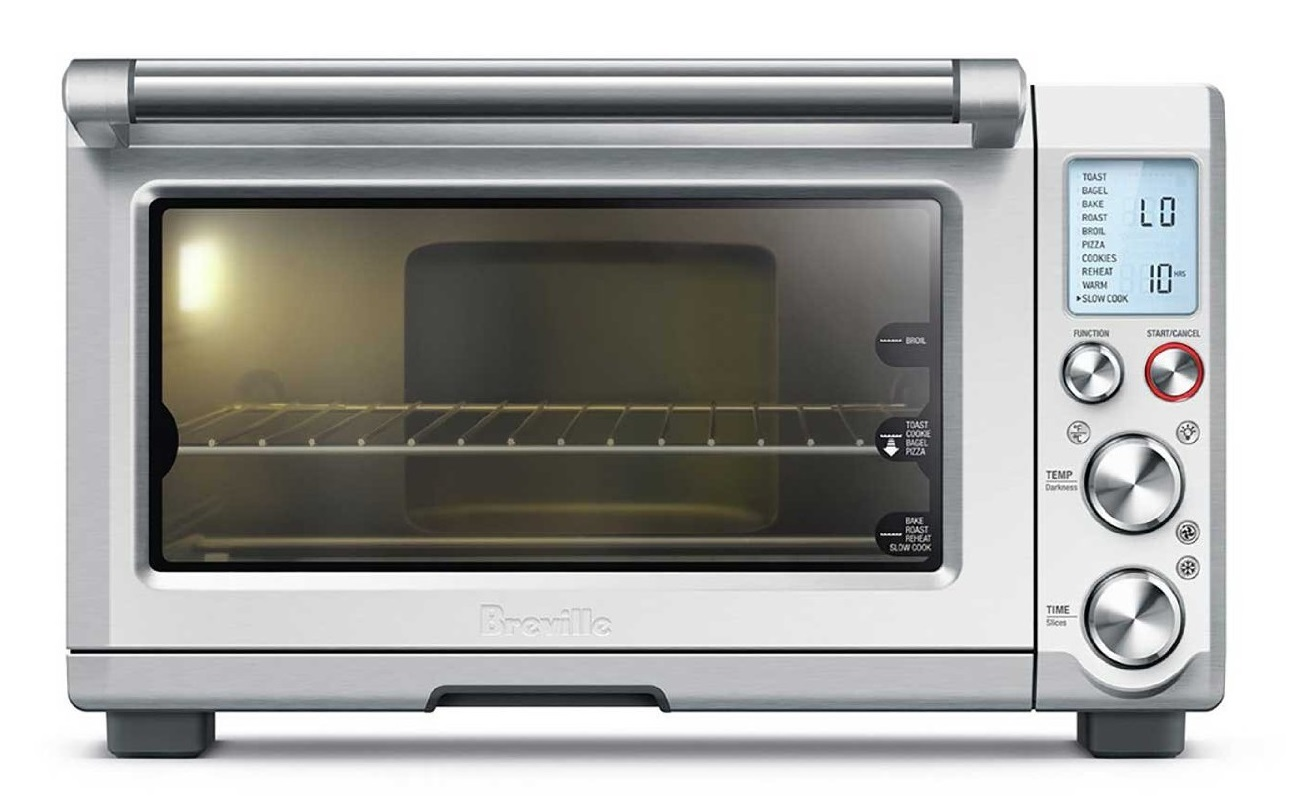 Breville Bov845bss Review The Smart Oven Pro
