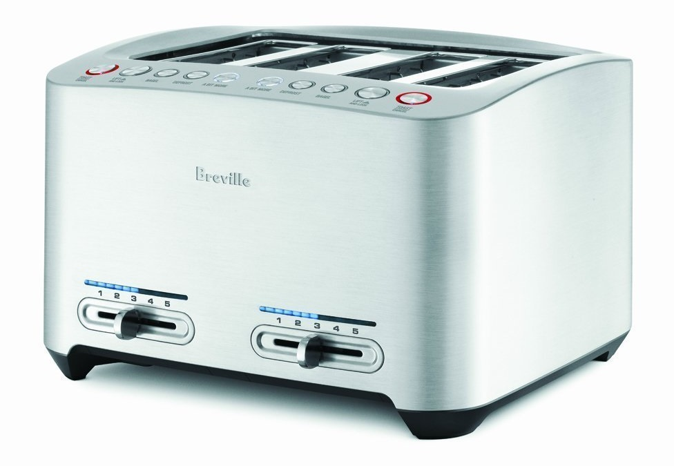 size is despite surprisingly reviews low which breville price an affordable with its are a home useful nifty few point comes for features toaster review perfect warburtons slice and that little definitely