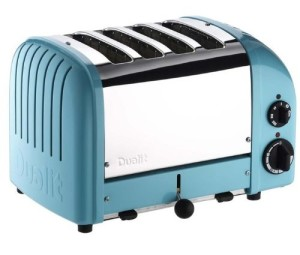 Dualit Classic New Gen toaster