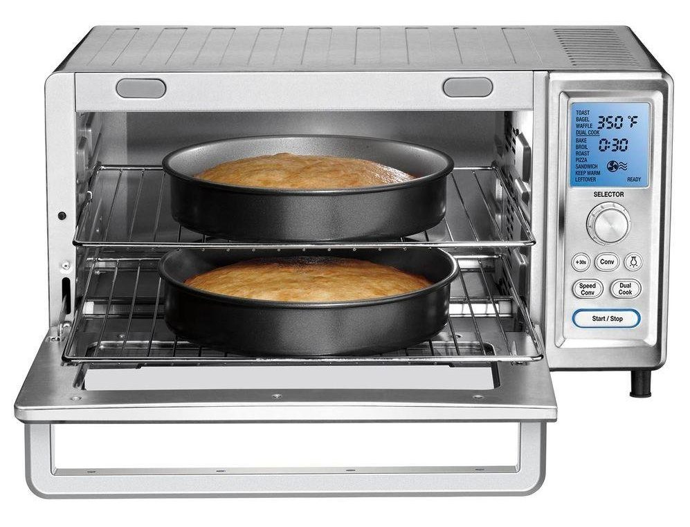 Best Convection Toaster Oven Reviews On Countertop Models
