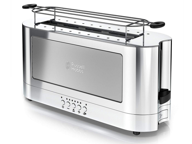 russell hobbs toaster oven review